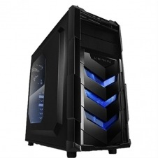 RAIDMAX CAJA ATX VORTEX V4 404WB BLUE