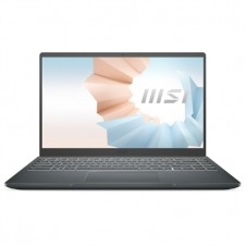 MSI Modern 14-474XES i5-10210U 8GB 512 DOS 14