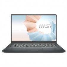 MSI Modern 15-066XES i7-11ª 16 1TB MX450 DOS 15