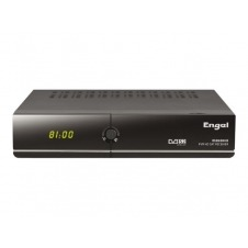 Engel RS8100HD - receptor multimedia digital