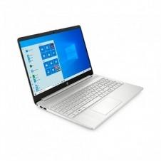 HP 15S-FQ2105NS i3-1115G4 8GB 512GB W10 15.6 Plata
