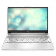HP 15S-FQ2030NS i7-1165G7 8GB 512GB W10 15\1 Plata