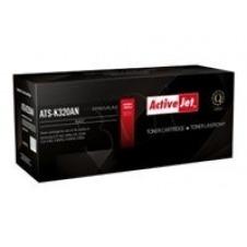 ActiveJet Premium ATS-K320AN - negro - cartucho de tóner (alternativa para: Samsung CLT-K4072S)