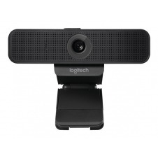 Logitech Webcam C925e - cámara web