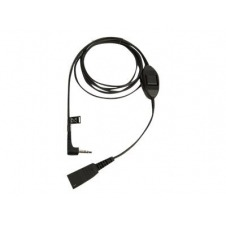 Jabra cable para auriculares