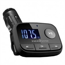 Energy Car MP3 f2 Black Knight - transmisor de FM