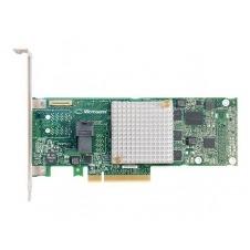 Microsemi Adaptec RAID 8405E - controlador de almacenamiento (RAID) - SAS 12Gb/s - PCIe 3.0 x8