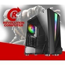 REV-AMD RYZEN 2600 GAMING SX