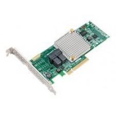 Microsemi Adaptec RAID 8805E - controlador de almacenamiento (RAID) - SAS 12Gb/s - PCIe 3.0 x8