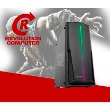 REV-INTEL I3 9100F BASIC GAMING