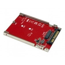 StarTech.com M.2 Drive to U.2 (SFF-8639) Host Adapter for M.2 PCIe NVMe SSDs - adaptador de interfaz - M.2 Card - U.2