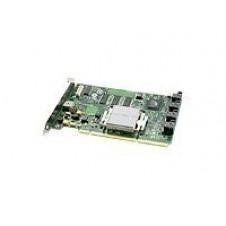 Intel RAID Controller SRCS28X - controlador de almacenamiento (RAID) - SATA 3Gb/s - PCI-X/133 MHz