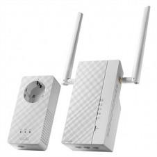ASUS PL-AC56 Kit - puente - 802.11a/b/g/n/ac - conectable en la pared