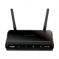 D-Link Wireless N Access Point DAP-1360 - punto de acceso inalámbrico