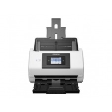 Epson WorkForce DS-780N - escáner de documentos - de sobremesa - USB 3.0, Gigabit LAN