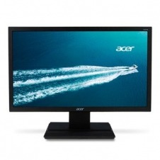 Acer V206HQLAb - monitor LED - 19.5