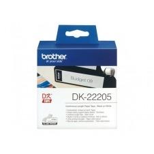 Brother DK-22205 - papel térmico