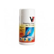 V7 pañuelos limpiadores