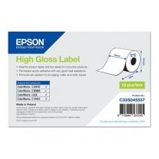 Epson - etiquetas - 1 bobina(s)