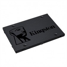 Kingston SSDNow A400 - unidad en estado sólido - 480 GB - SATA 6Gb/s