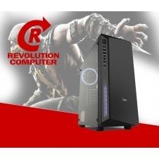 REV-AMD RYZEN 5 3600 GAMER CYBORG+
