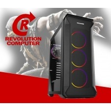 REV-AMD RYZEN 7 5800X GAMER ULTIMATE+