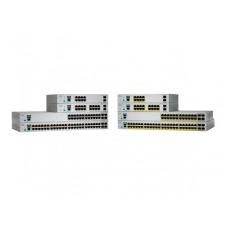 Cisco Catalyst 2960L-24PS-LL - conmutador - 24 puertos - Gestionado - montaje en rack