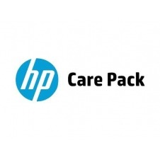Electronic HP Care Pack Next Business Day Exchange Hardware Support - ampliación de la garantía - 3 años - envío