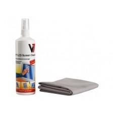 V7 spray limpiador de pantallas