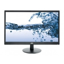 AOC e2270swhn - monitor LED - Full HD (1080p) - 21.5