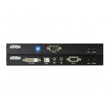 ATEN CE 600 Local and Remote Units - alargador KVM / audio / serie