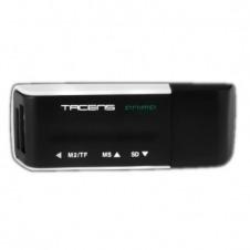 Tacens ANIMA ACRM1 - lector de tarjetas - USB 2.0