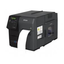 Epson ColorWorks TM-C7500G - impresora de etiquetas - color - chorro de tinta