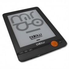 Billow E03E eBook reader E03E 6