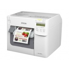 Epson TM C3500 - impresora de etiquetas - color - chorro de tinta