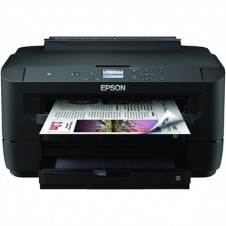 Epson WorkForce WF-7210DTW - impresora - color - chorro de tinta