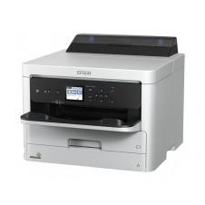 Epson WorkForce Pro WF-C5210DW - impresora - color - chorro de tinta