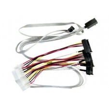 Microsemi Adaptec cable interno SAS - 80 cm
