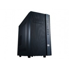 Cooler Master N200 - media torre - mini ITX / micro ATX