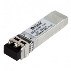 D-Link DEM 431XT - módulo de transceptor SFP+ - 10 GigE
