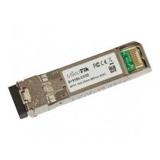 MikroTik S+85DLC03D - módulo de transceptor SFP+ - 10 GigE