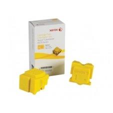 Xerox ColorQube 8580 - 2 - amarillo - tintas sólidas