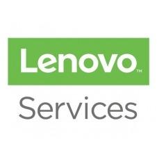 Lenovo ePac On-site Repair - ampliación de la garantía - 5 años - in situ