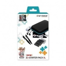 KIT ACCESORIOS NINTENDO 2DS XL ADVANCED