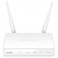 D-Link DAP-1665 - punto de acceso inalámbrico