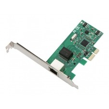 i-Tec PCIe Gigabit Ethernet Card 1000/100/10 Mbps - adaptador de red