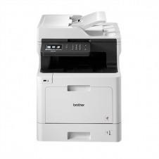 Brother DCP-L8410CDW - impresora multifunción (color)