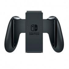 Nintendo empuñadura de carga