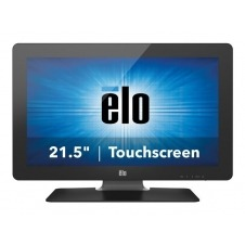 Elo Desktop Touchmonitors 2201L IntelliTouch Plus - monitor LED - Full HD (1080p) - 22