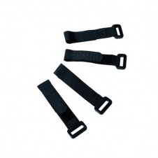 LogiLink Wire Strap Set with Velcro - banda del cable